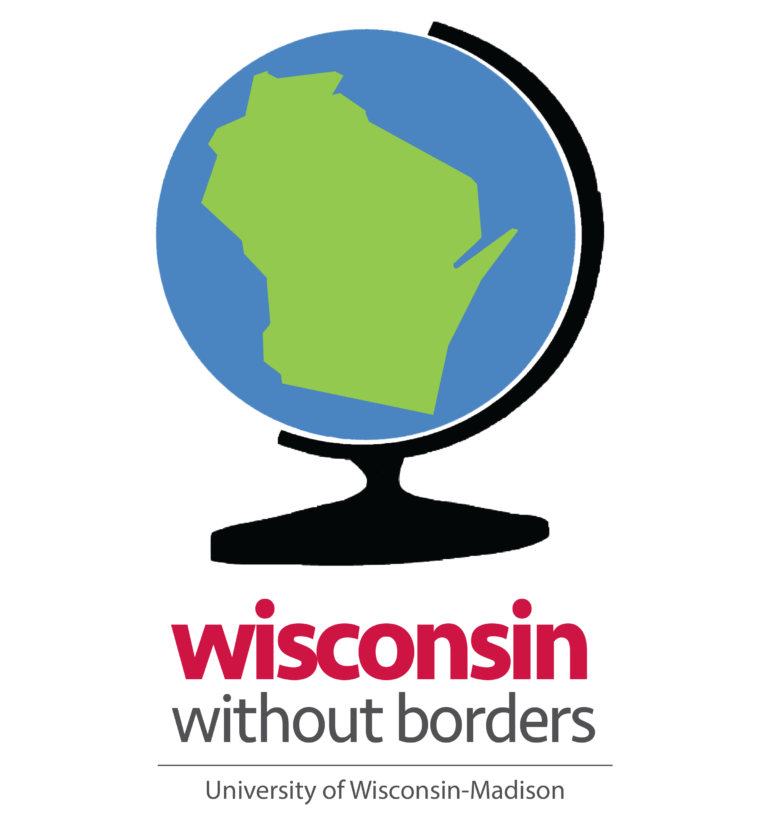 Wisconsin Without Borders Logo