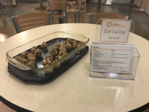 Wisconsin idea fellowships helps pave way for career in nonprofit during the next academic year swenson would use her wif project to provide sample meals to clients once a month and hand out healthy recipe cards forumfinder Images