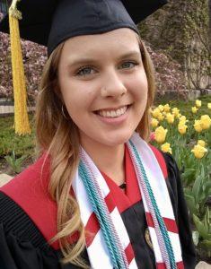 Casey Hines-munson Graduate