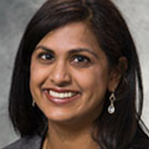 Parvathy Pillai, MD, MPH, is an Assistant Professor in the Department of Population Health Sciences at the University of Wisconsin School of Medicine and Public Health. She serves as the Associate Director of the Preventive Medicine Residency Program. She also supports public health education for medical students by serving as the Faculty Director of the Path of Distinction in Public Health Program and the public health curriculum thread director. She has a particular interest in education efforts surrounding applied public health practice and community engagement.