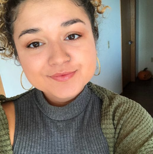 The University of Wisconsin–Madison is proud to announce Emiliana Almanza Lopez as its 2019 Newman Civic Fellow.