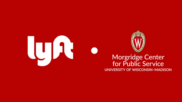 Lyft Transportation Logo