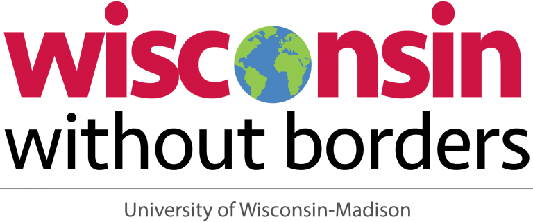 Wisconsin WIthout Border Main Logo