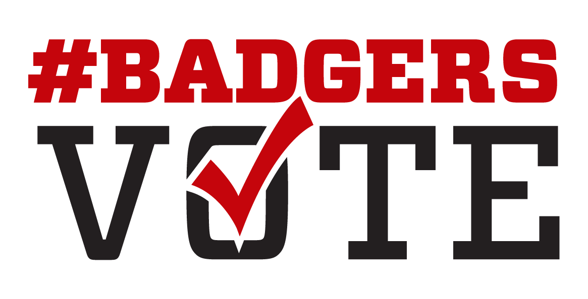 BadgersVote Logo
