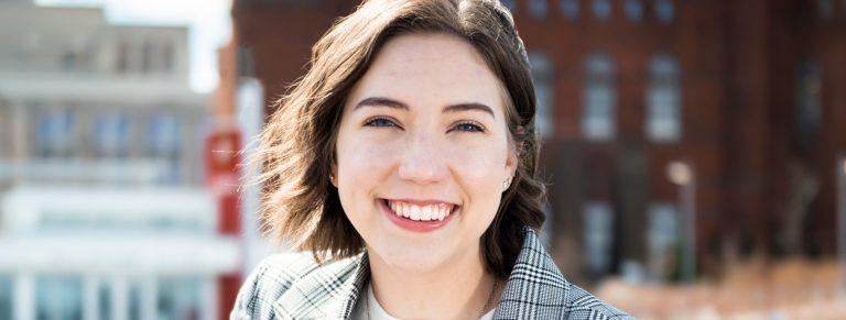 Lauren Hoffarth