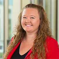 2020 Morgridge Fellow Kim Whitmore