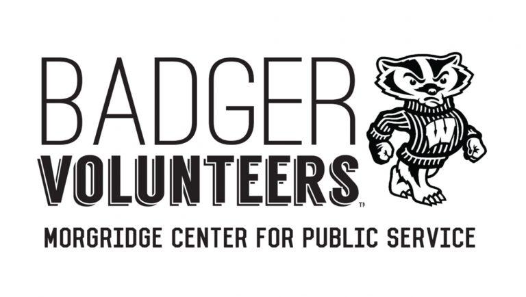 badger volunteers transportation website header