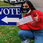 Getting out the Vote