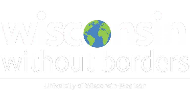 Wisconsin Without Borders — All White
