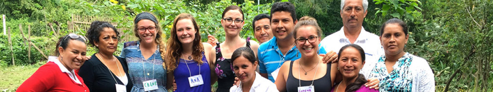 Wisconsin Idea Fellowships project in Ecuador-Carousel