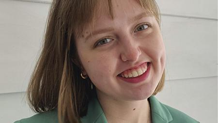 UW-Madison 2021-22 Newman Civic Fellow