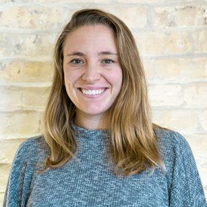 Community-Engaged Scholarship Graduate Laura Livingston