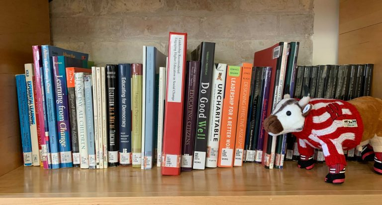 University-Community Engagement Resource Library